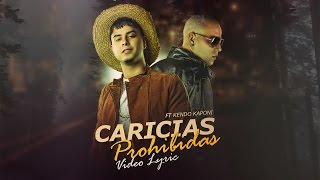 Video Caricias Prohibidas ft. Gerry Capo Kendo Kaponi