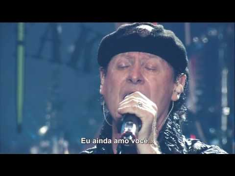 Scorpions - Still Loving You Live HD