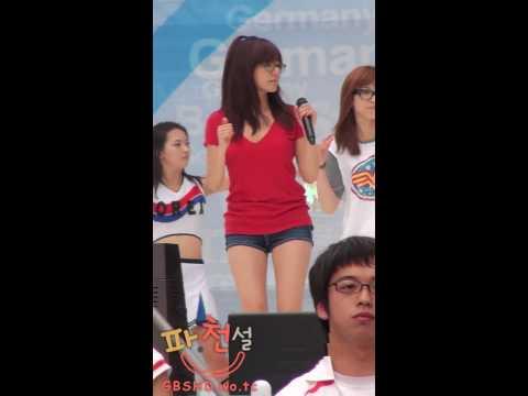 sunny snsd oh. [Fancam] 100617 Sunny SNSD - Rehearsal Hahaha Song