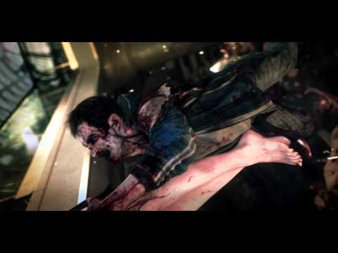 ZombiU Announcement Trailer