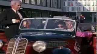 BMW 326 Glaser, кабриолет из к/ф \