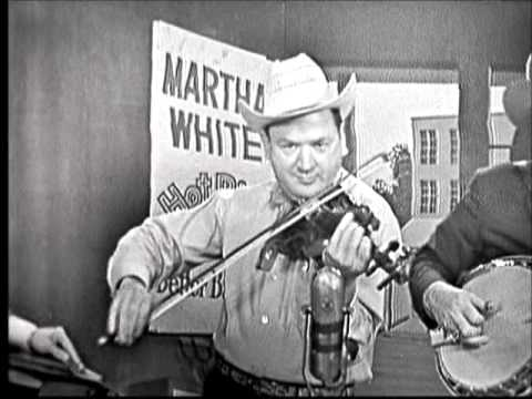 Lester Flatt and Earl Scruggs, Salty Dog Blues