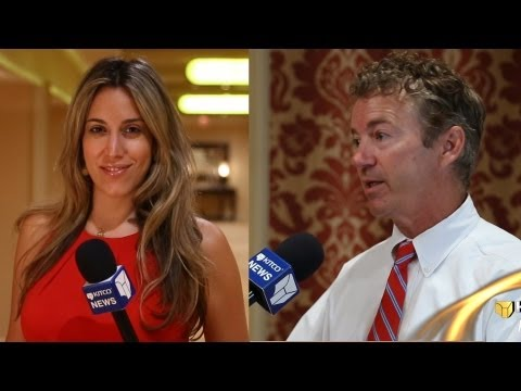 Commission Needed to Reconsider Gold Standard: Sen. Rand Paul