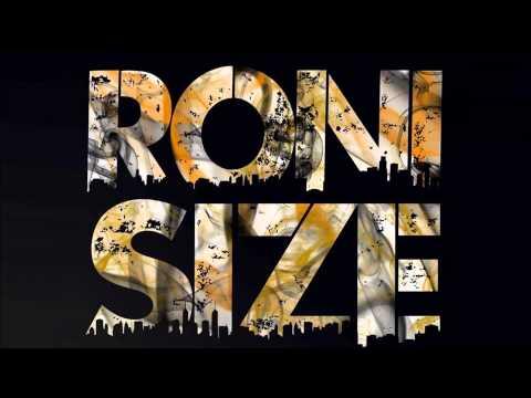 Roni Size - Bite The Bullet (2014 Remix)