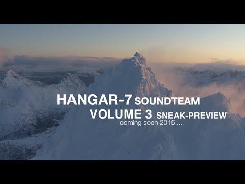 HANGAR-7-SOUND - VOL3 SNEAK-Preview