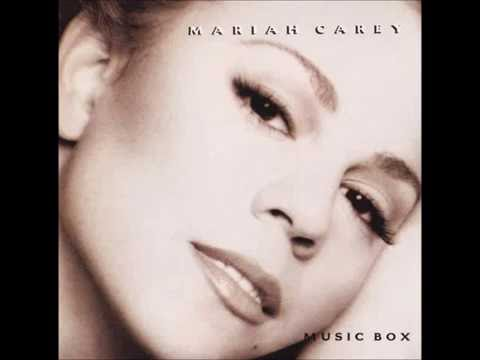 Mariah Carey - Music Box (1993)   [full Album] video