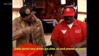 Watch Chris Brown Bombs Away video