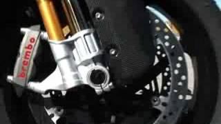 2008 Ducati Desmosedici RR Motorcycle Review