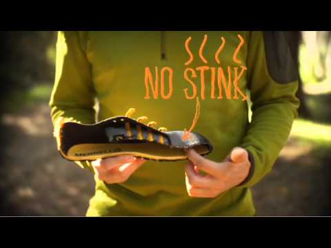 Merrell Trail Glove Herre