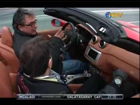 0 dan 100 e NTV - Maserati v Ferrari