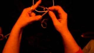 Mala škola pletenja - namicanje petlji