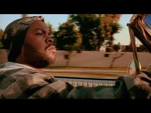 Ice Cube - It Was A Good Day (HD) Video