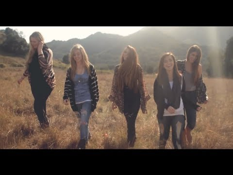 Megan And Liz - A Girls Life