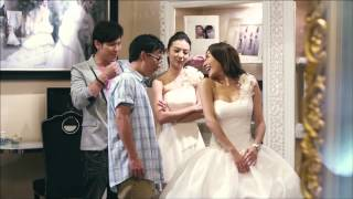 结婚那件事 官方预告 The Wedding Diary Official Trailer 2012