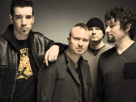 Theory Of A Deadman - Great Pretender