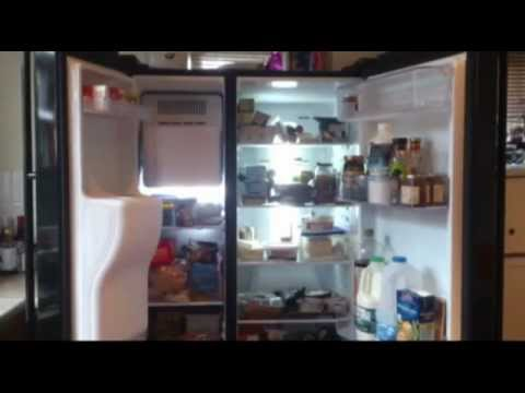 Samsung American Style Fridge Freezer Review Appliances Online