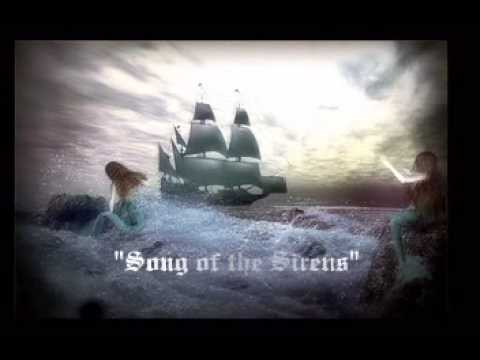 Dance of the Mermaids Song of the Sirens Music Videos