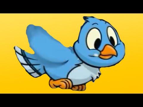 Mini Mini Bir Kuş ve 5 Çocuk Şarkısı Daha