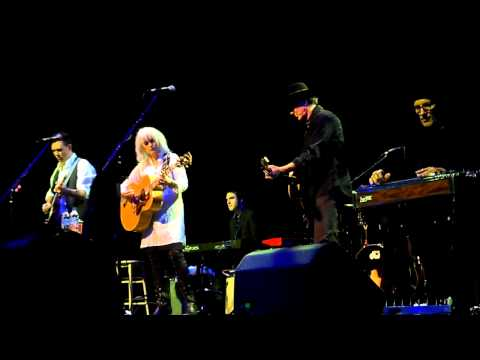 Rodney Crowell and Emmylou Harris - Till I Gain Control Again