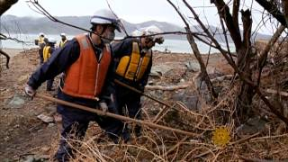 Japan: One year after disaster