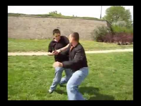 Awesome Self Defense Techniques Image 1