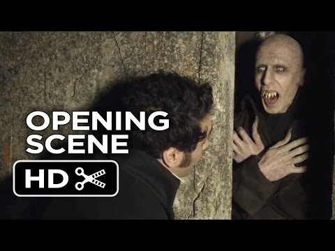 'What We Do In The Shadows' is a must watch this Halloween. Here is the clip of its opening scene