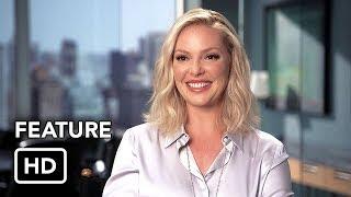 "Suits Season 8 ""Suits Trivia with Katherine Heigl"" Featurette (HD)"