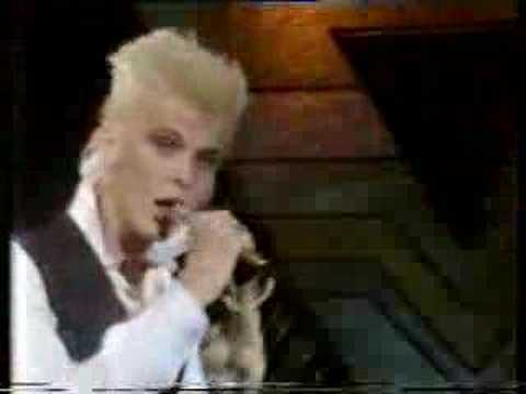 Billy Idol - Valley of The Dolls