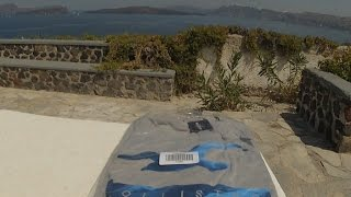 GoPro: Unboxing Hollister Tshirts