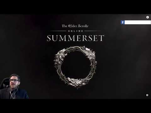 Summerset CGI Trailer & Comments - Summerset Isles Announcement