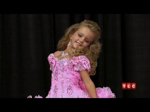 Hypocrite Pageant Judge | Toddlers and Tiaras