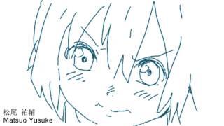 Flipbook.in web animation Sakuga
