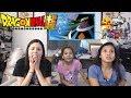 Double Elimination!! Dragon Ball Super Episode 118 Reaction