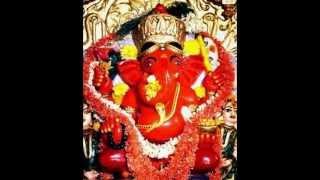 lord ganesh videos in hyderabad on occassion of vinayaka chavithi