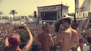 Circuit Festival - Water Park Day 2014