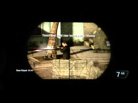 Call of duty black ops declassified - Trophies - Double down - Let's play with Kakhu