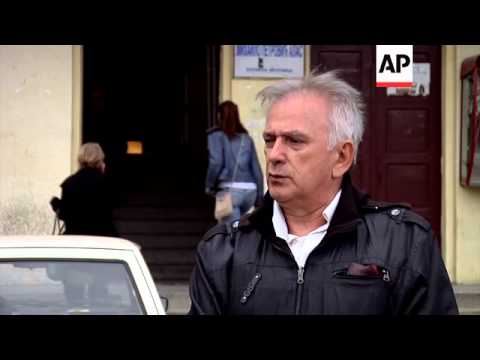Polls close as Serbs vote in Serbia and Kosovo in elections