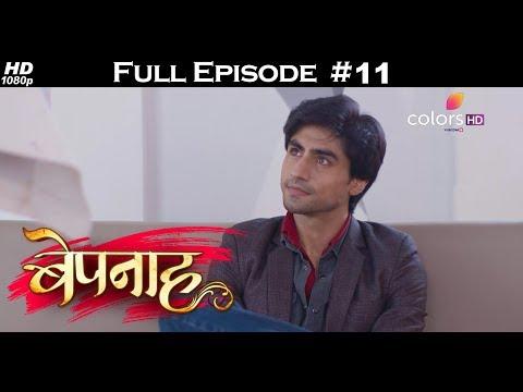 Bepannah - 2nd April 2018 - बेपनाह - Full Episode thumbnail