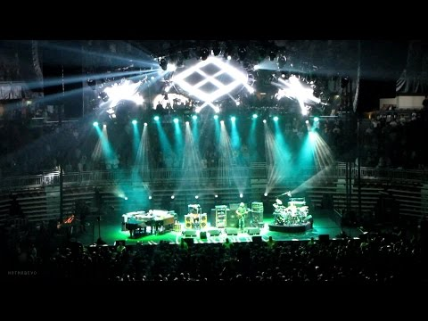 Phish - Letter To Jimmy Page