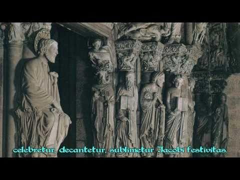 Anonymous - Grates nunc omnes