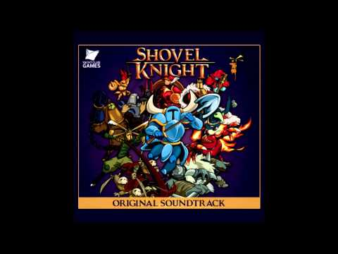 Jake Kaufman - Pridemoor Keep - In The Halls Of The Usurper Shovel Knight Ost