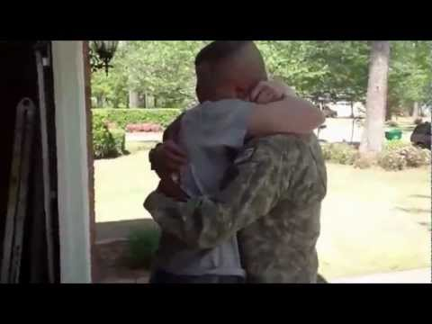 MY FAV BEST SOLDIERS COMING HOME MOMENTS PART 2