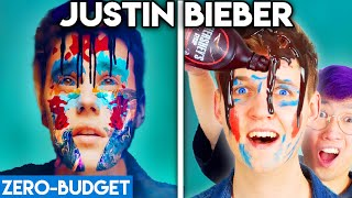 JUSTIN BIEBER WITH ZERO BUDGET! (Where Are U Now PARODY)