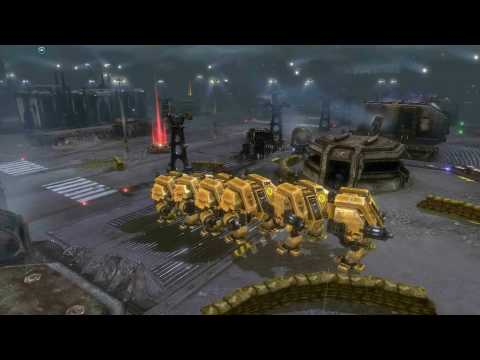 Dawn Of War 2 - Dreadnought Madness