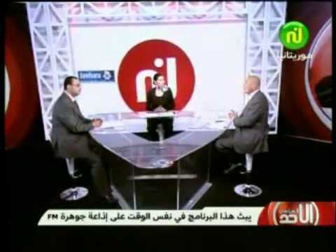 image vidéo أحمد نجيب الشابي : هناك بوادر لتفكّك الترويكا