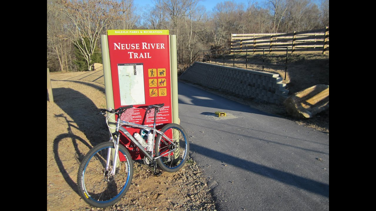 Bikes Raleigh Nc Mountain Biking Neuse River