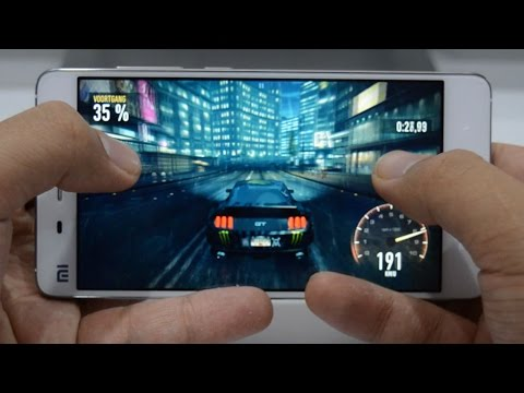 Need For Speed No Limits Android Gameplay Review