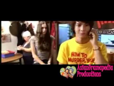 They Kiss Again Mv (christine & Ah Jin) - Denial video