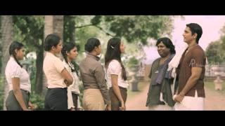 Thalaivan - Kaaviya Thalaivan Tamil Movie - Full Comedy | Siddharth | Prithviraj | Vedhicka | Anaika Soti
