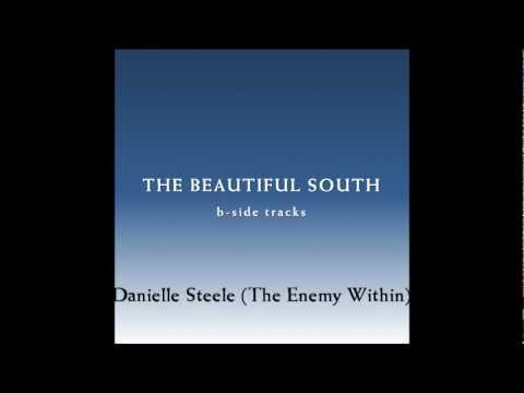 Beautiful South - Danielle Steele (The Enemy Within)